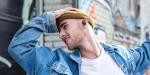 Brezžične slušalke za v uho Sony WF-XB700