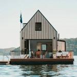 Plavajoča vila Lilypad