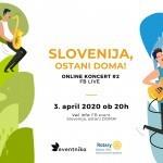 Slovenija, ostani doma! #2 1920px x 1080px copy