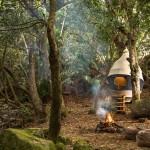 Seepod (Foto: © Peter Jackson / Nomadic Resorts)
