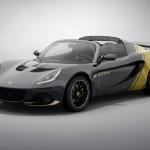 Lotus Elise Classic Heritage