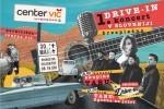 Prvi drive-in koncert v Sloveniji
