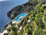 Monastero Santa Rosa, Amalfi, Italija (Foto: Booking.com)
