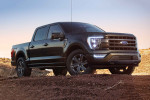 Ford F-150 - 2021
