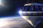 Vesoljski balon Neptune (Foto: Space Perspective)