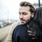 selective-focus-back-view-photo-of-woman-hugging-man-3760038