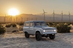 Ford Bronco by ZeroLabs (foto:Zerolabs.com)
