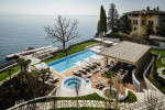 Ikador Luxury Boutique Hotel & Spa (Foto: Booking.com)