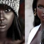 Gorgeous-Australian-Sudanese-Model-Looks-Like-A-Real-Life-Barbie (2)