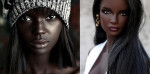 Gorgeous-Australian-Sudanese-Model-Looks-Like-A-Real-Life-Barbie (2)