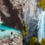 najlepsi slapovi slovenije
