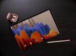 Foto 6_Galaxy Buds Live in Tab S7+